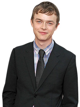 Dane Dehaan Transparent Background