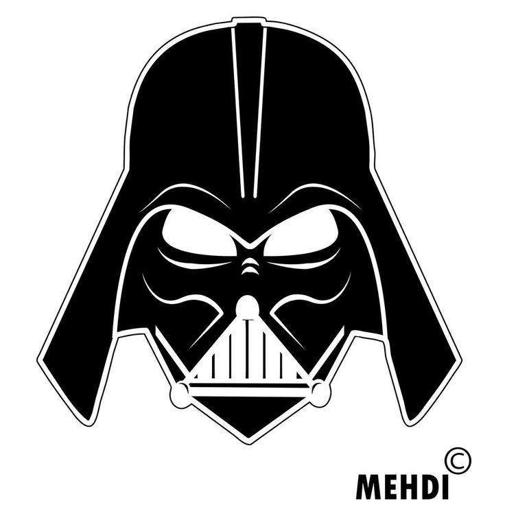 Darth Vader Clip Art - ... 29631813277dfea9cbe0562da43b00 .