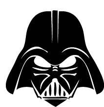 ... Darth Vader Clip Art - clipartall ...