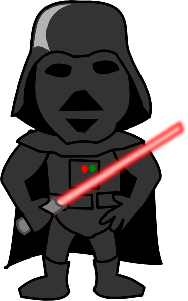 Darth Vader. Download this image as:
