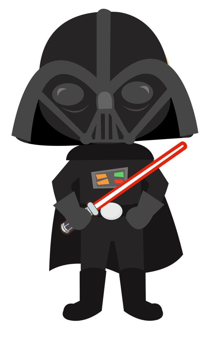 Darth Vader Mickey Iron On ..