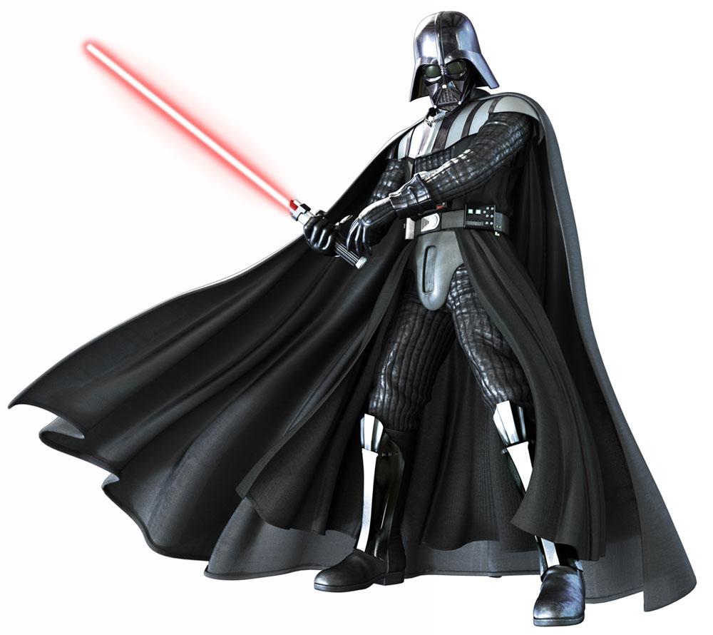 Darth Vader - Villains Wiki - villains, bad guys, comic books, anime