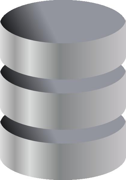 Database Free Clipart #1 - Database Clipart
