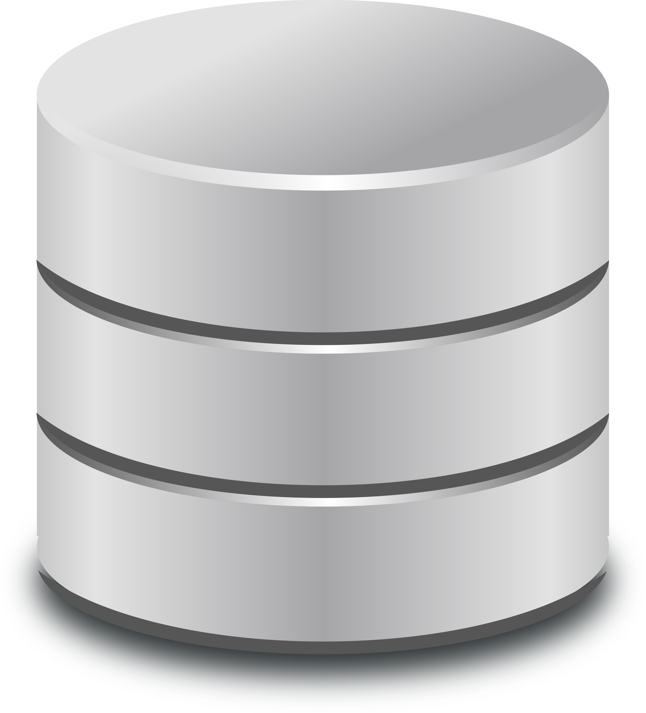 Database Clipart