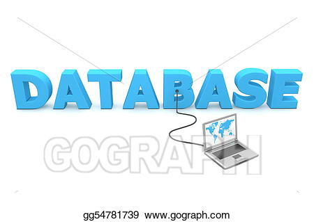 Wired to Database
