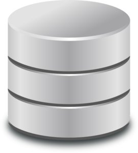 Database Symbol Clip Art At ..