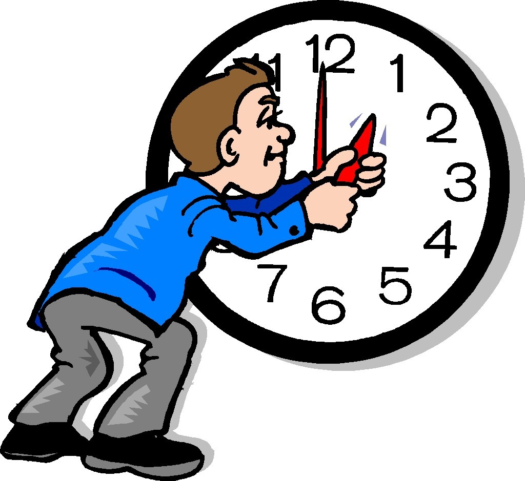 ... Daylight Savings Time Clip Art Free ...