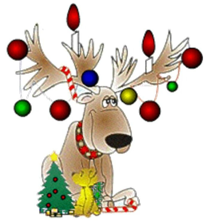 december holiday clip art free .