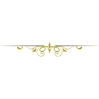 Decorative Line Gold Png PNG Image - Line PNG HD