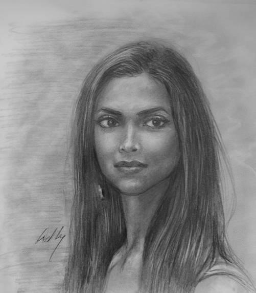 Deepika Padukone Clipart-hdclipartall.com-Clip Art501