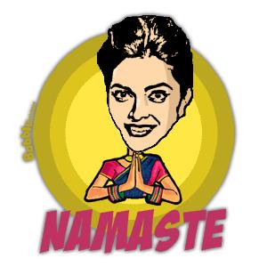 #BajiraoMastaniTeaser Deepika InHerDifferentAvatars @BobbleApp @ Deepikapadukone MoreStickers @ Http://bobble.in/vr  Pic.twitter Hdclipartall.com/zQv6CdMGvO