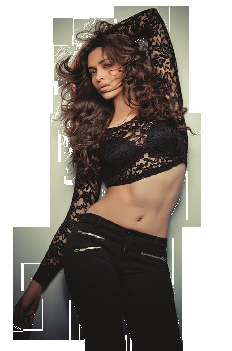 Deepika Padukone Clipart