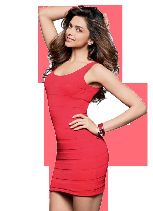 Deepika Padukone PNG Image