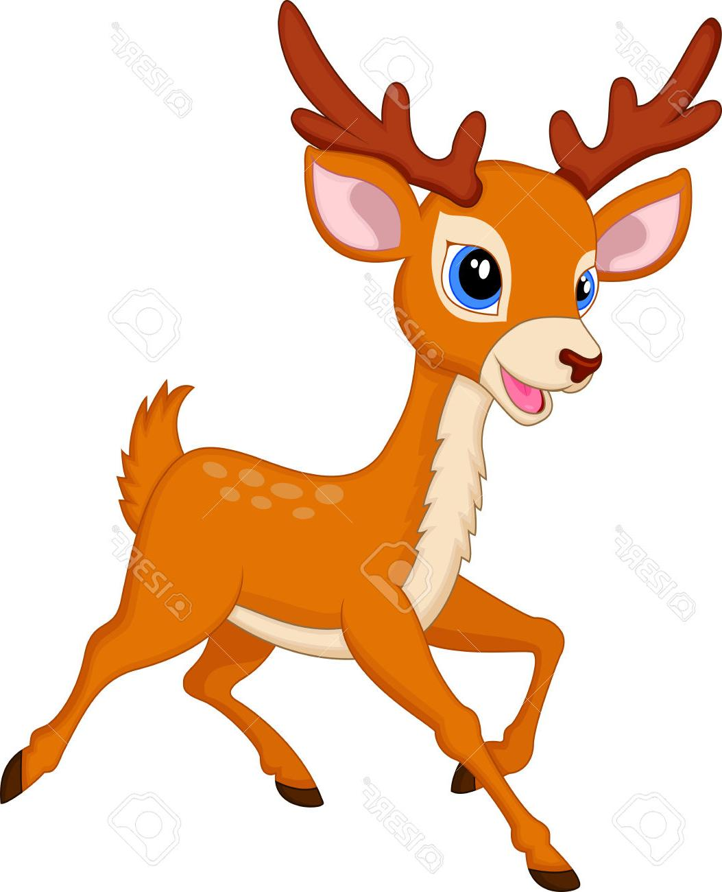Deer Clipart-hdclipartall.com-Clip Art1053