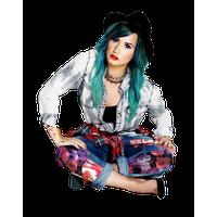 Demi Lovato Clipart-hdclipartall.com-Clip Art200