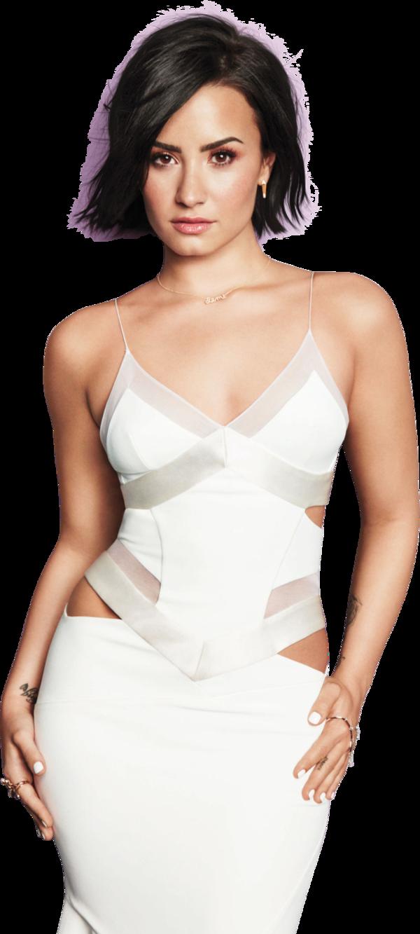 Demi Lovato Cosmopolitan HQ PNG #02 by BrielleFantasy hdclipartall.com