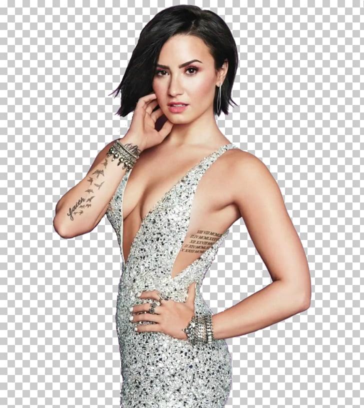 Demi Lovato Simply Complicate - Demi Lovato Clipart