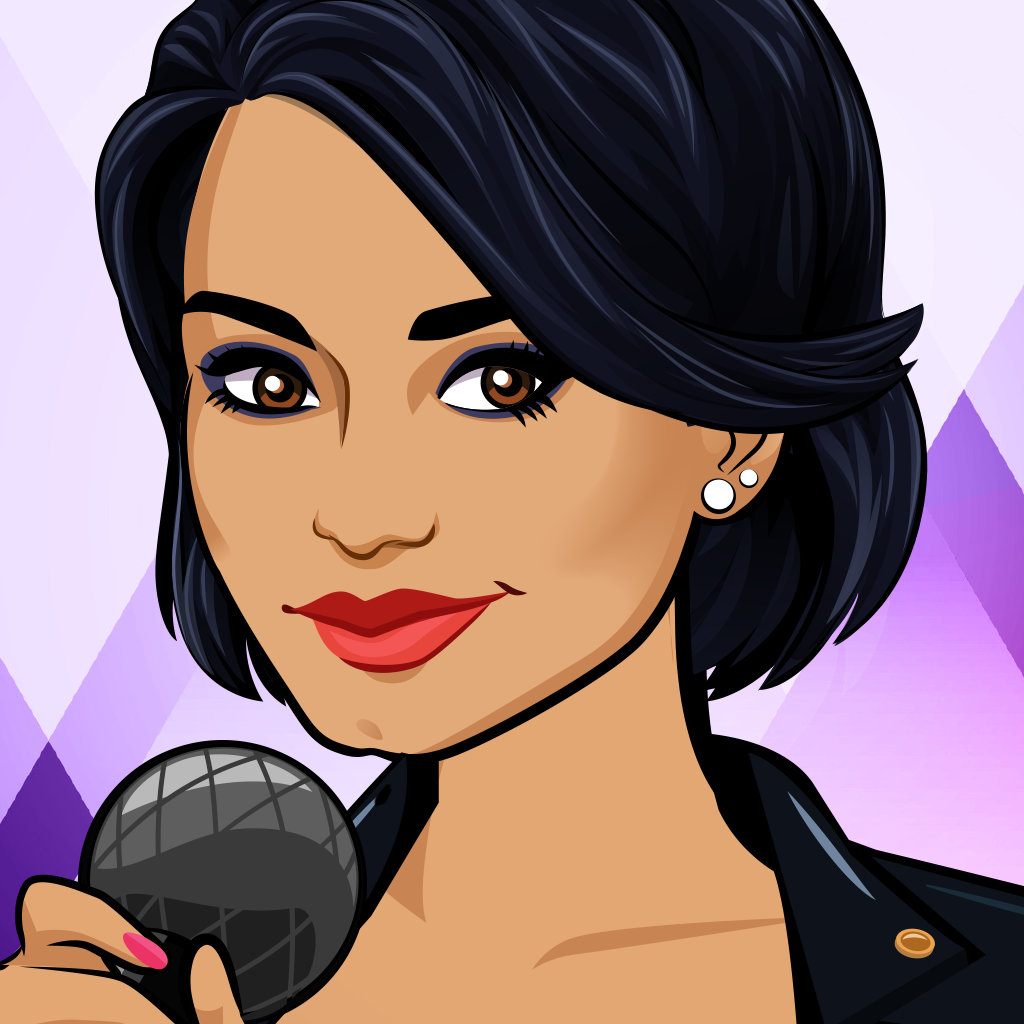 Demi Lovato Clipart Demi Lovato Path To Fame Android App For PC/Demi Lovato Path To  Fame On PC - Andy - Android Emulator For PC U0026 Mac
