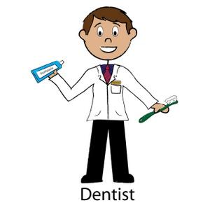 Dentist Clip Art Images Dentist Stock Photos Clipart Dentist