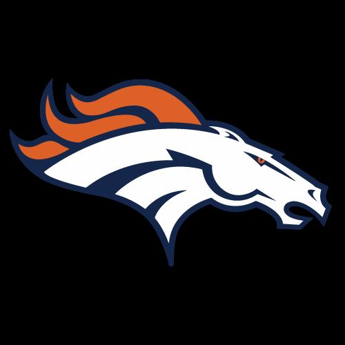Denver Broncos Png Clipart PNG Image
