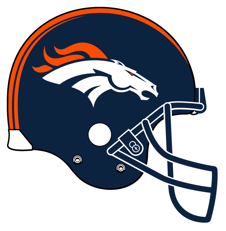 Denver Broncos PNG File