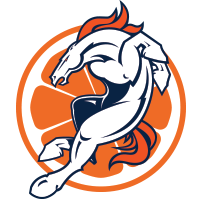 Denver Broncos Transparent PNG Image