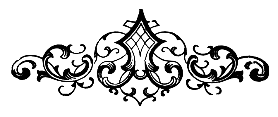 Design clipart fancy #1