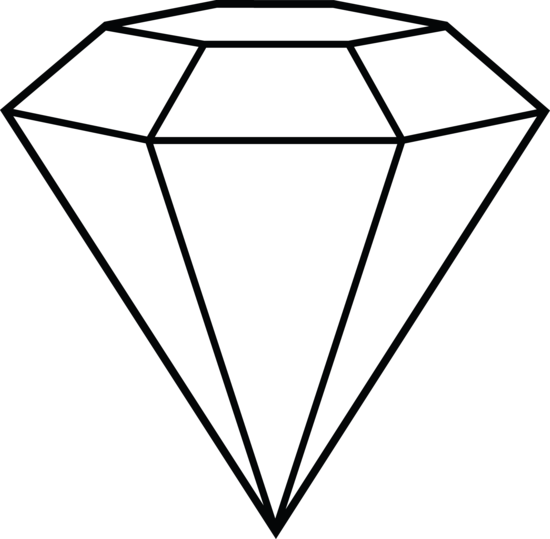A diamond is forever. You can