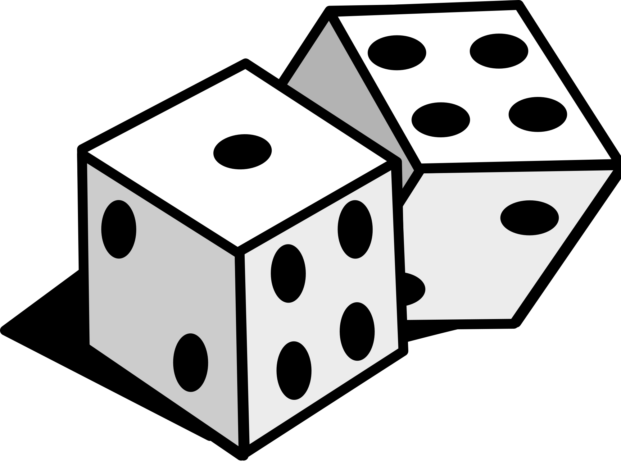 Dice Clipart File Frames Illustrations Hd Images Photo Throughout Dice  Clipart