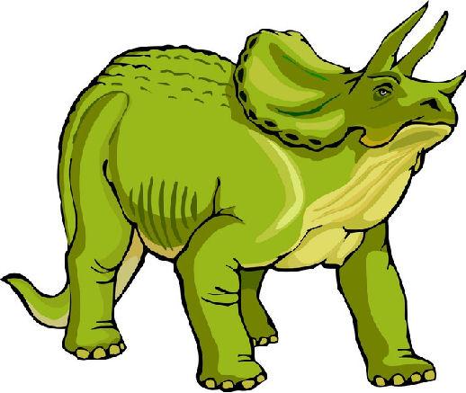 Dinosaur Clip Art. Dinosaurs clipart