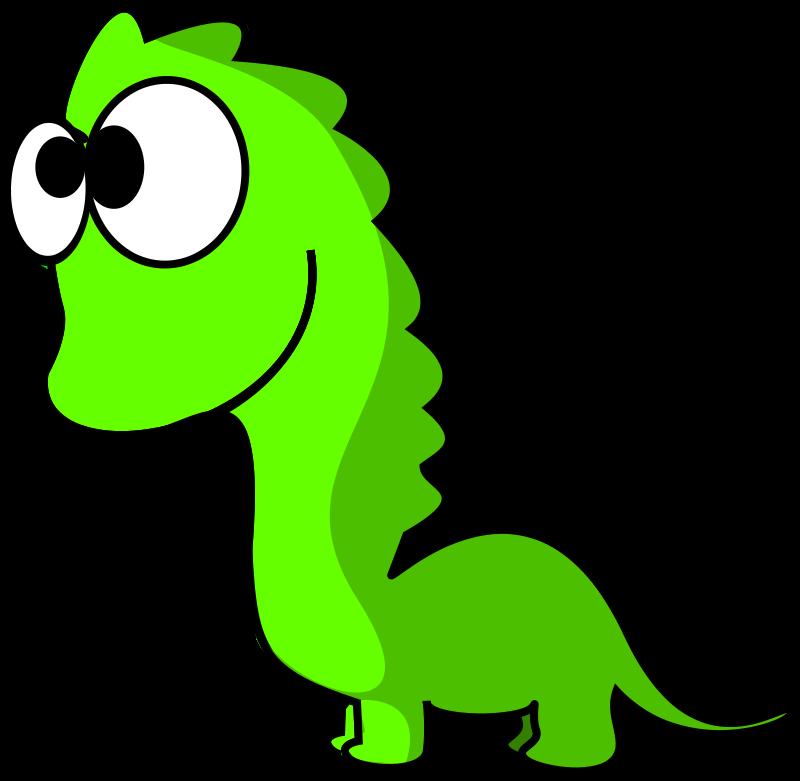 Dinosaur Clip Art Download