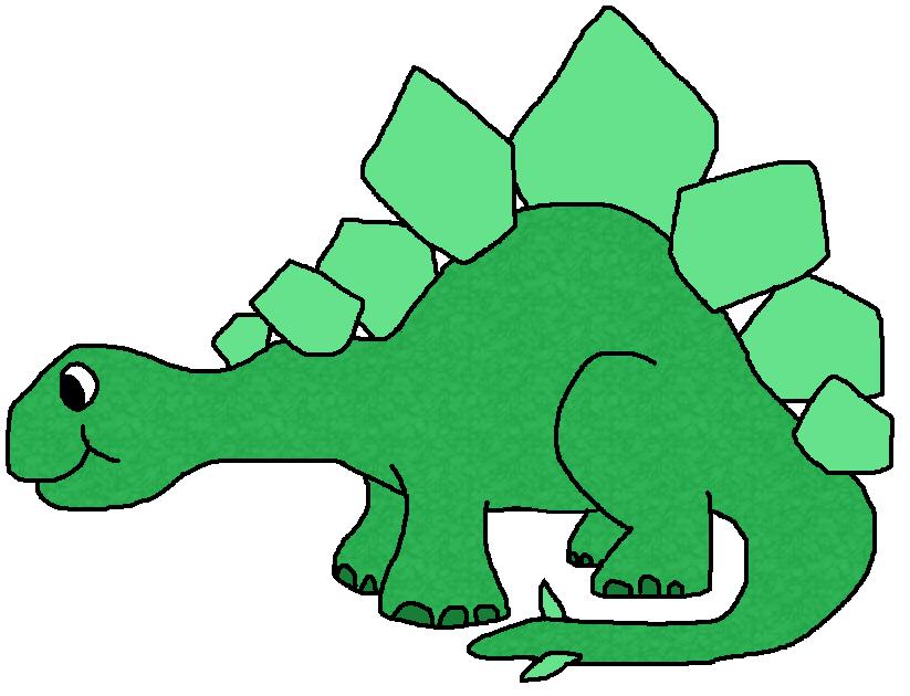Dinosaur clip art free for kids free clipart image 5