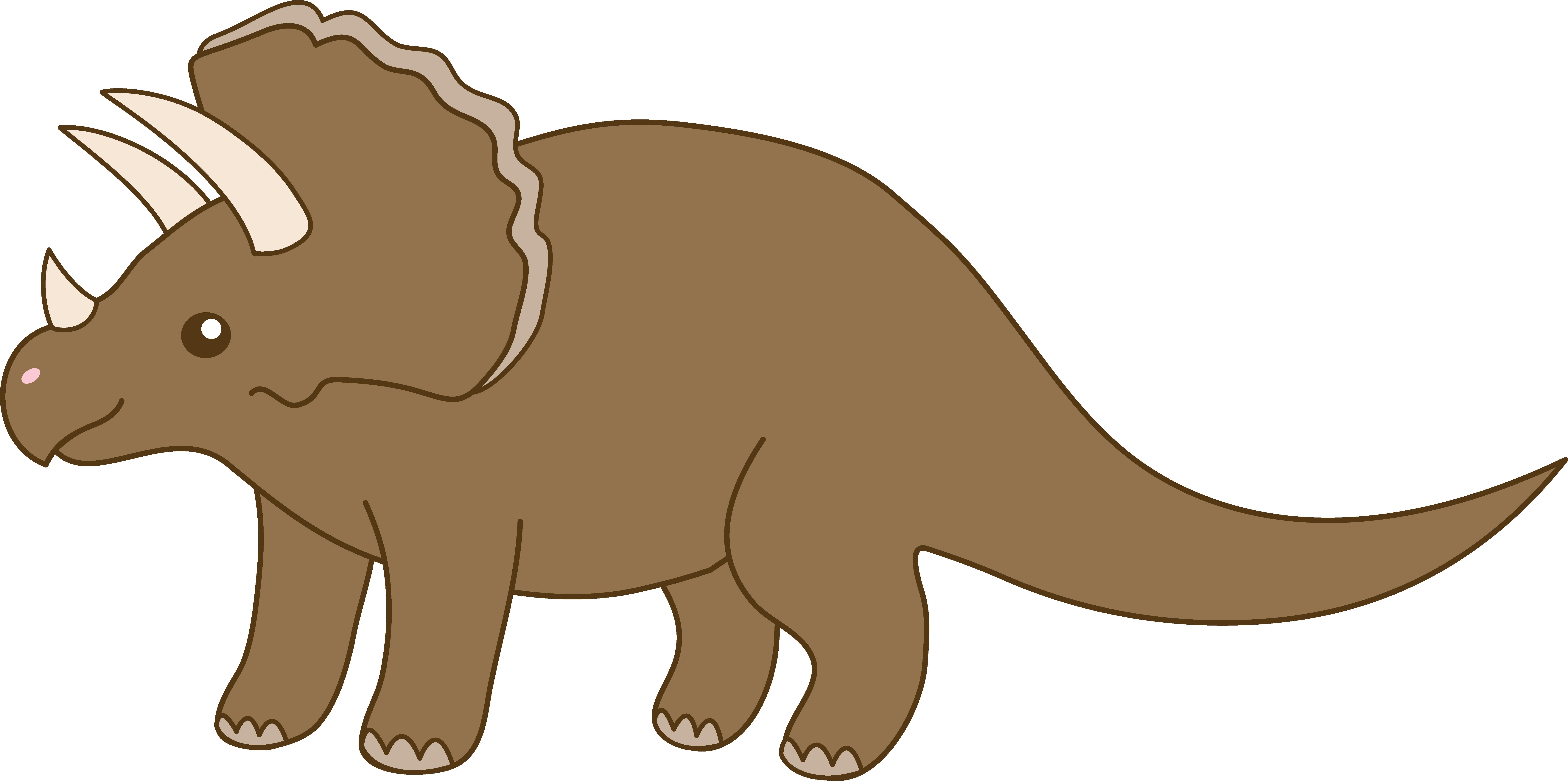 Dinosaurs clipart