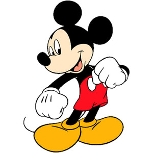 Disneyu0026amp;Mickey Mouse Clipart 6