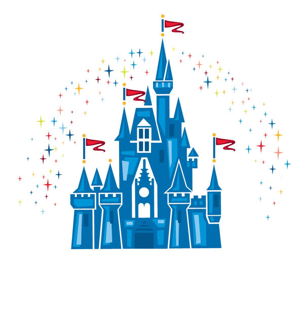 Disney Castle Clipart Castle Clip Art Help The Dis