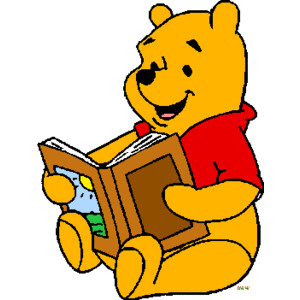 Disney Winnie the Pooh Clipart .
