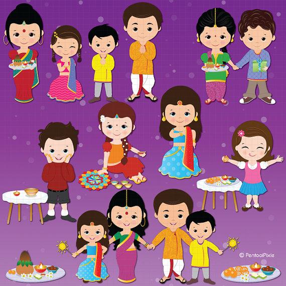 Diwali Clipart-Clipartlook.com-570