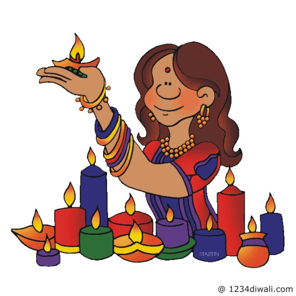 Diwali Clipart Diya Download