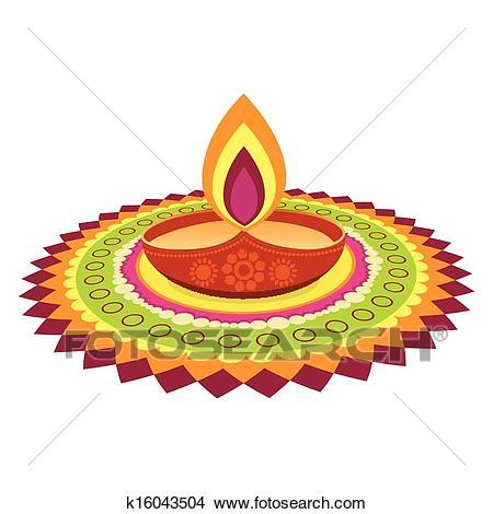 Diwali Clipart thaipusam