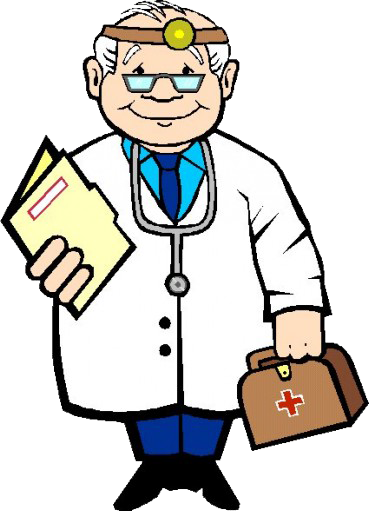 Doctor Clip Art