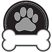 Dog paw print Clipart Vector Graphics. 910 dog paw print EPS clip art vector and stock illustrations available to search from over 15 royalty free ...