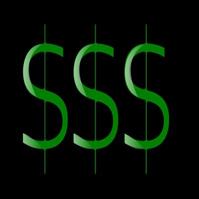 Dollar Sign Clipart Green Dollar Sign Clipartdollar Sign Border Clip
