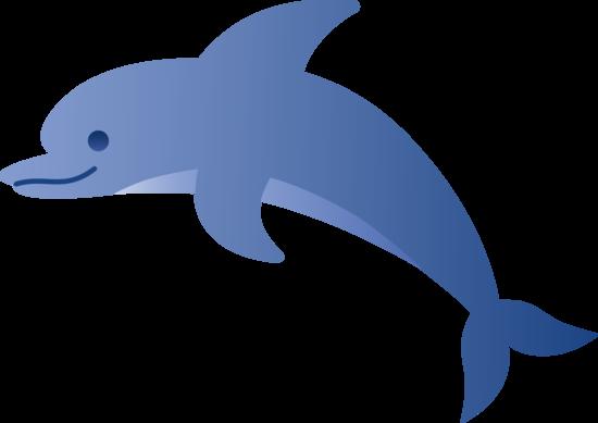 Dolphin Clipart Free Clip Art ..