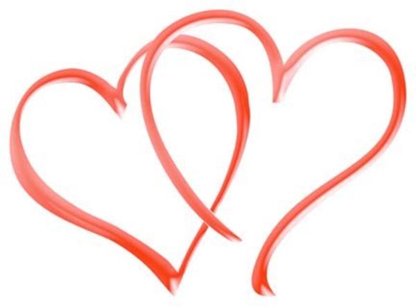 Double Heart Image