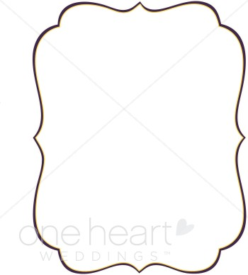 Elegant Border Clip Art Elegant Border Clip Art Clip Art Images Hdclipartall