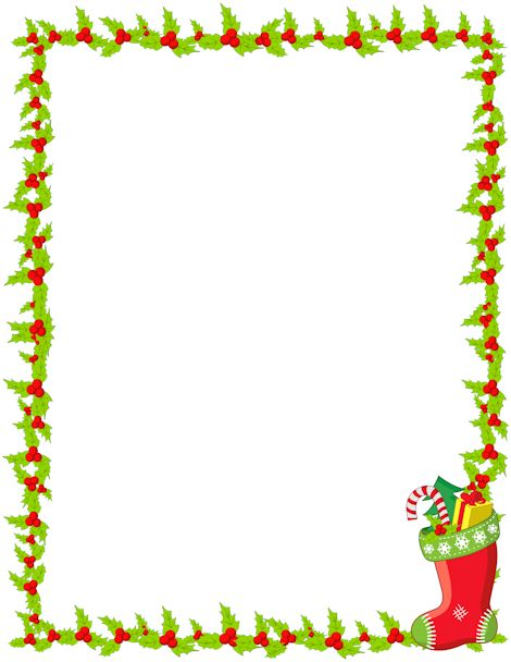 Download free page borders and clip art from our collection of hundreds of borders including themes like animals, holidays, school, sports, and much more.