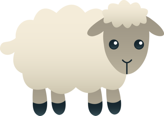 Download Free Sheep Clipart