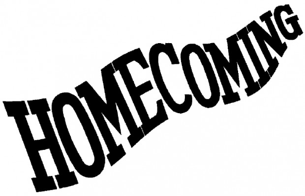 Download Homecoming 2014 Clipart