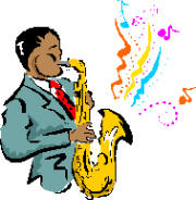 Download Jazz Musician Clipart