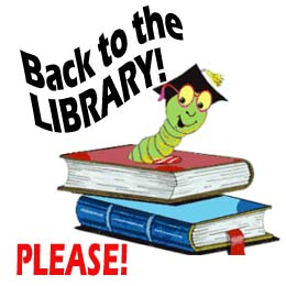 Download Missing Books Clipart